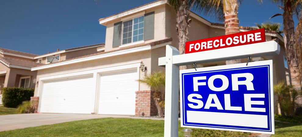 Esta su propiedad en Foreclosure? Nosotros le podemosayudar!
