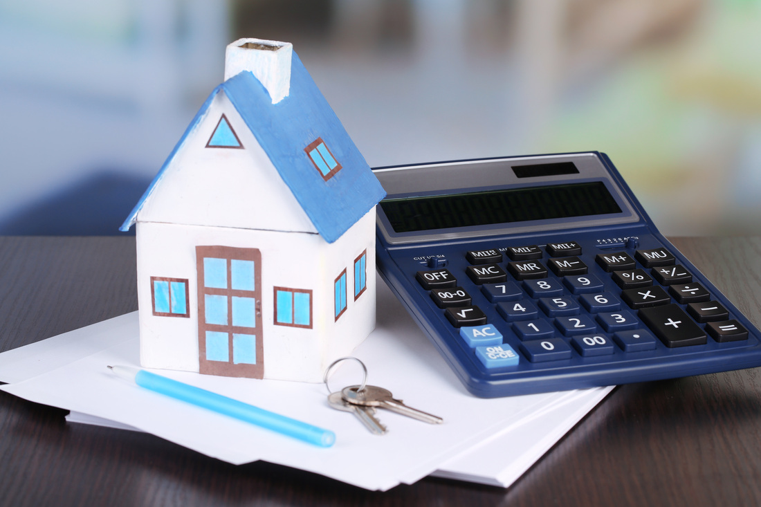 WHAT'S MY MORTGAGE? Payment Calculator.